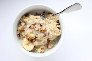 lutheran oatmeal